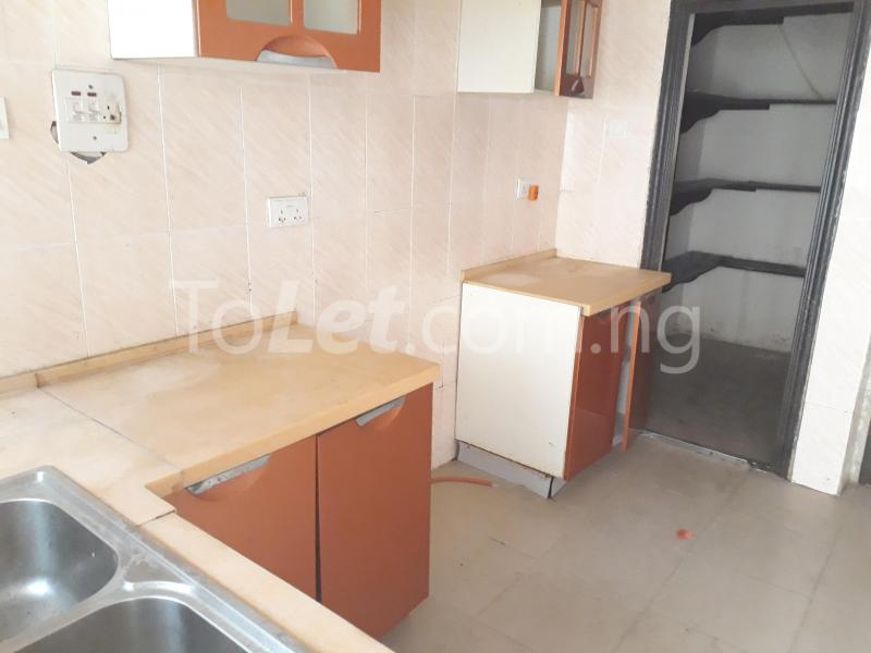 3 bedroom Flat / Apartment for rent Osapa London Lagos - 4
