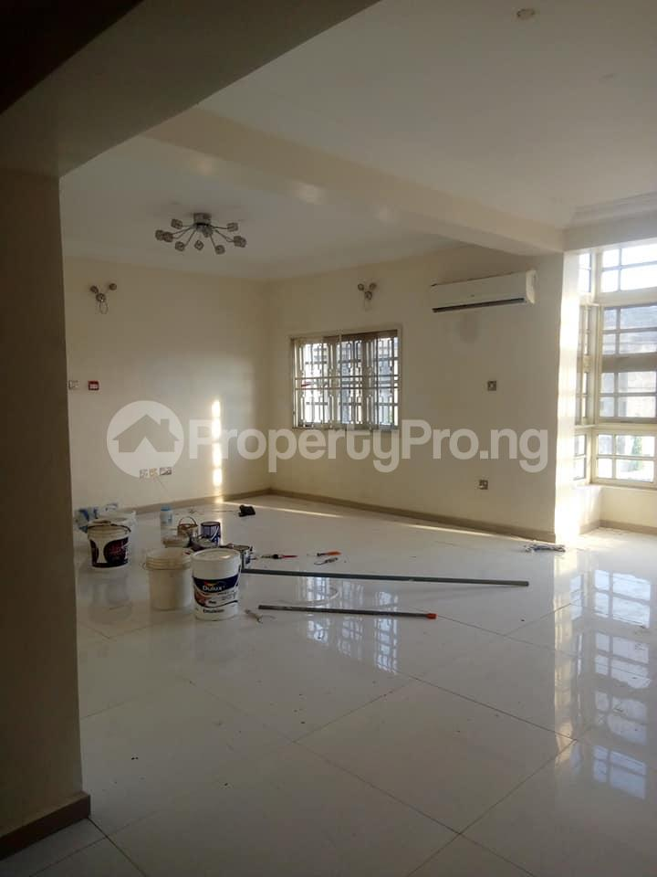 3 bedroom Flat / Apartment for rent Katampe Ext Abuja - 7