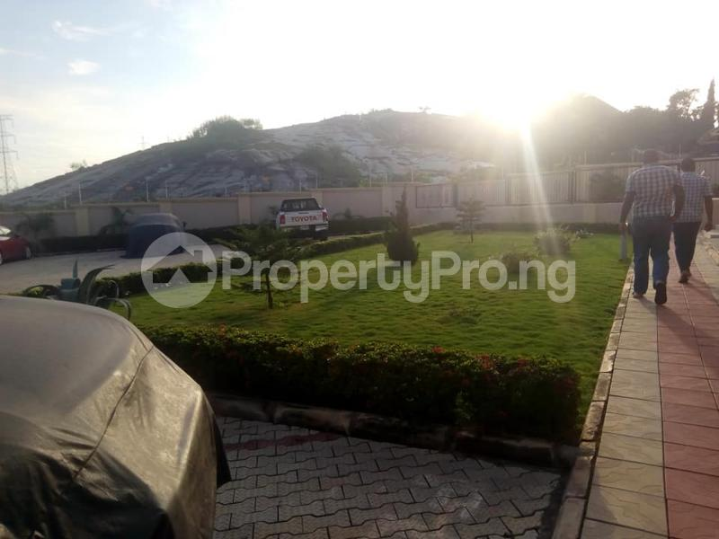 3 bedroom Flat / Apartment for rent Katampe Ext Abuja - 10