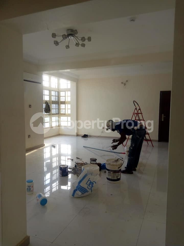 3 bedroom Flat / Apartment for rent Katampe Ext Abuja - 5
