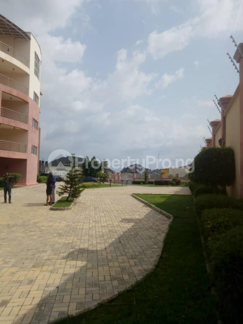 3 bedroom Flat / Apartment for rent Katampe Ext Abuja - 1