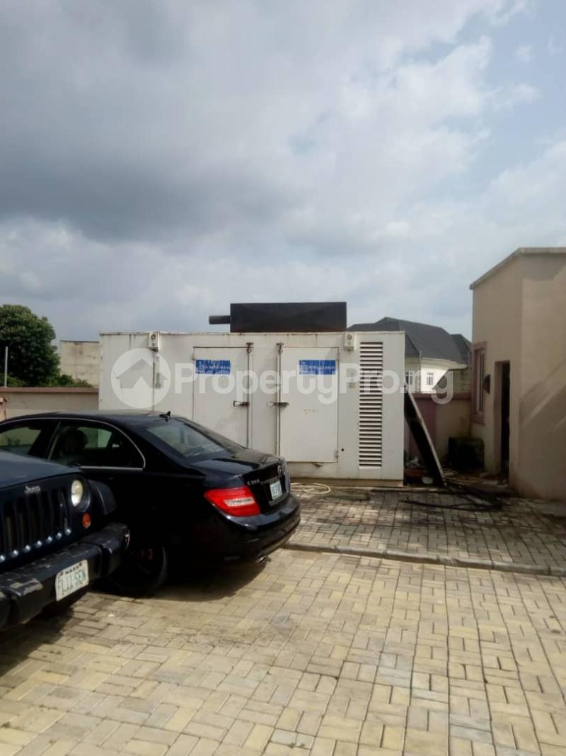 3 bedroom Flat / Apartment for rent Katampe Ext Abuja - 17