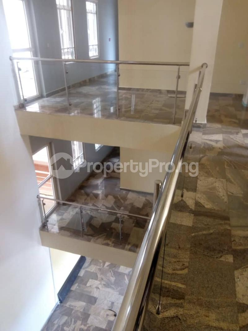 3 bedroom Flat / Apartment for rent Katampe Ext Abuja - 16