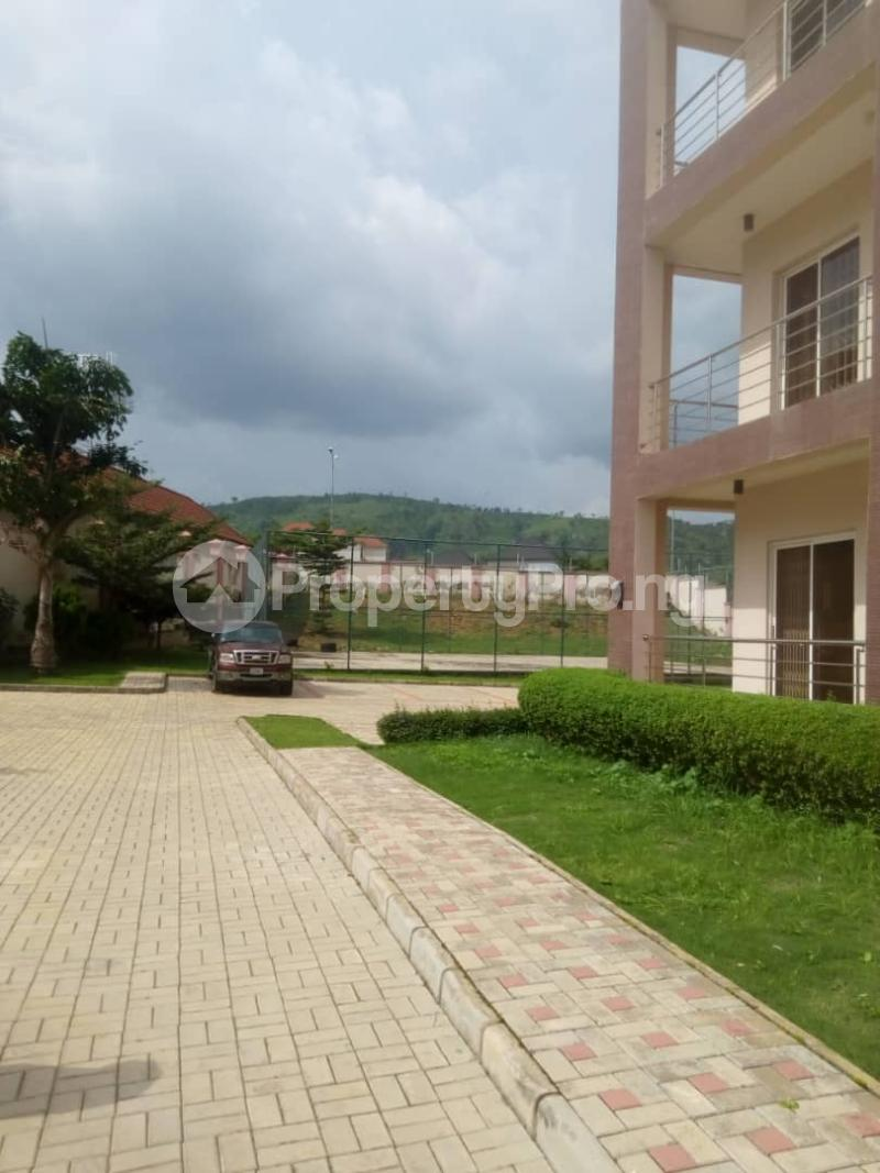 3 bedroom Flat / Apartment for rent Katampe Ext Abuja - 14
