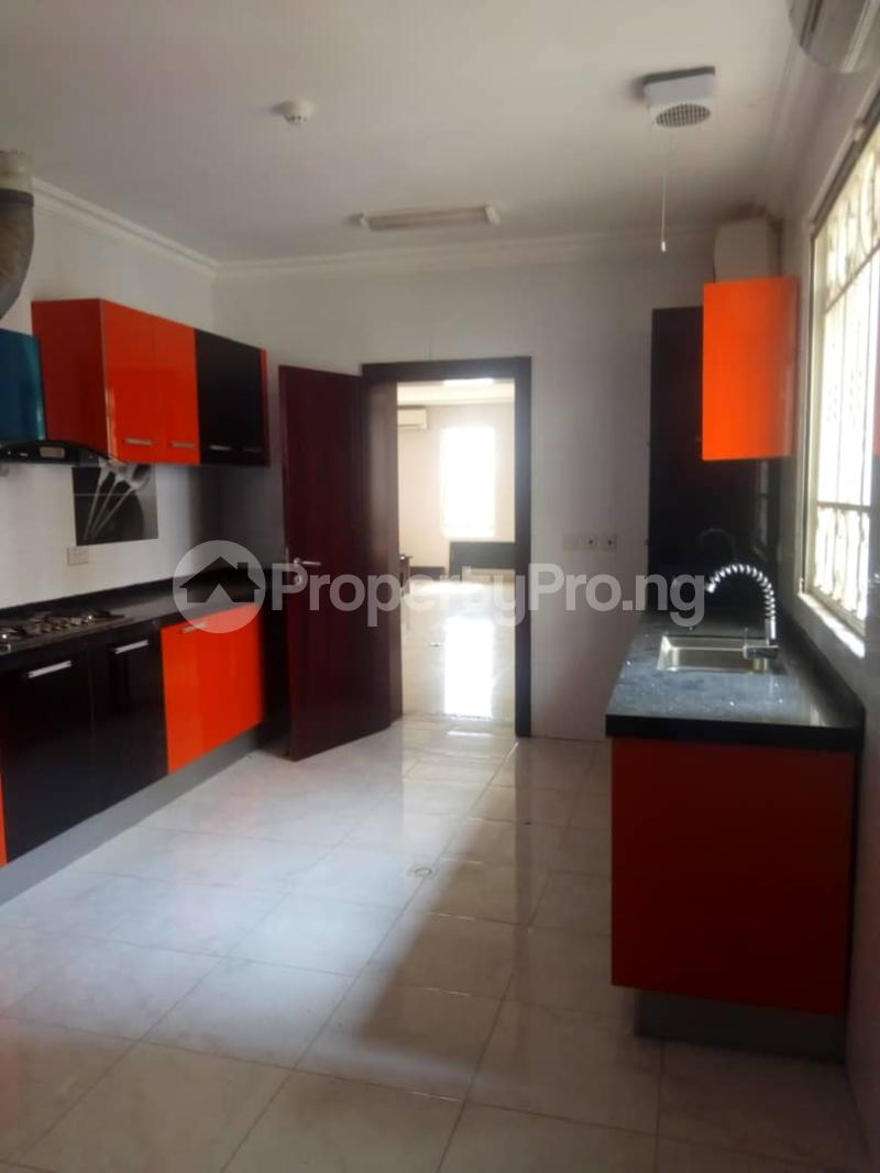 3 bedroom Flat / Apartment for rent Katampe Ext Abuja - 2