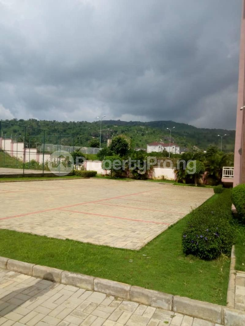 3 bedroom Flat / Apartment for rent Katampe Ext Abuja - 9