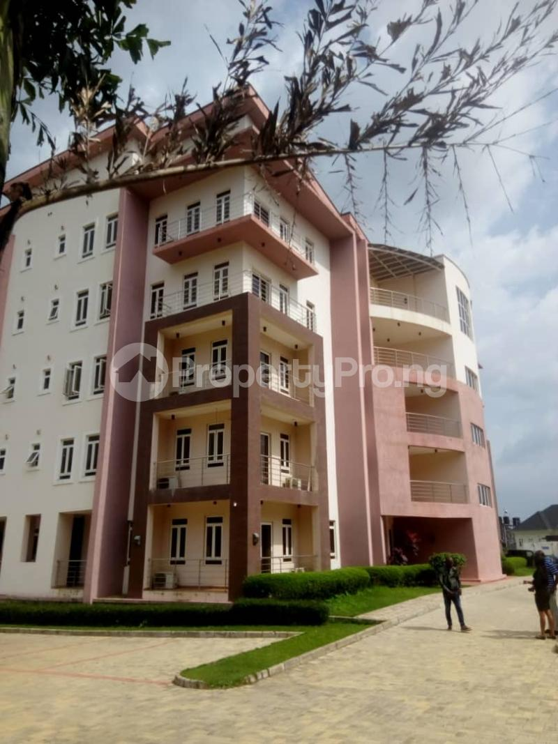 3 bedroom Flat / Apartment for rent Katampe Ext Abuja - 4