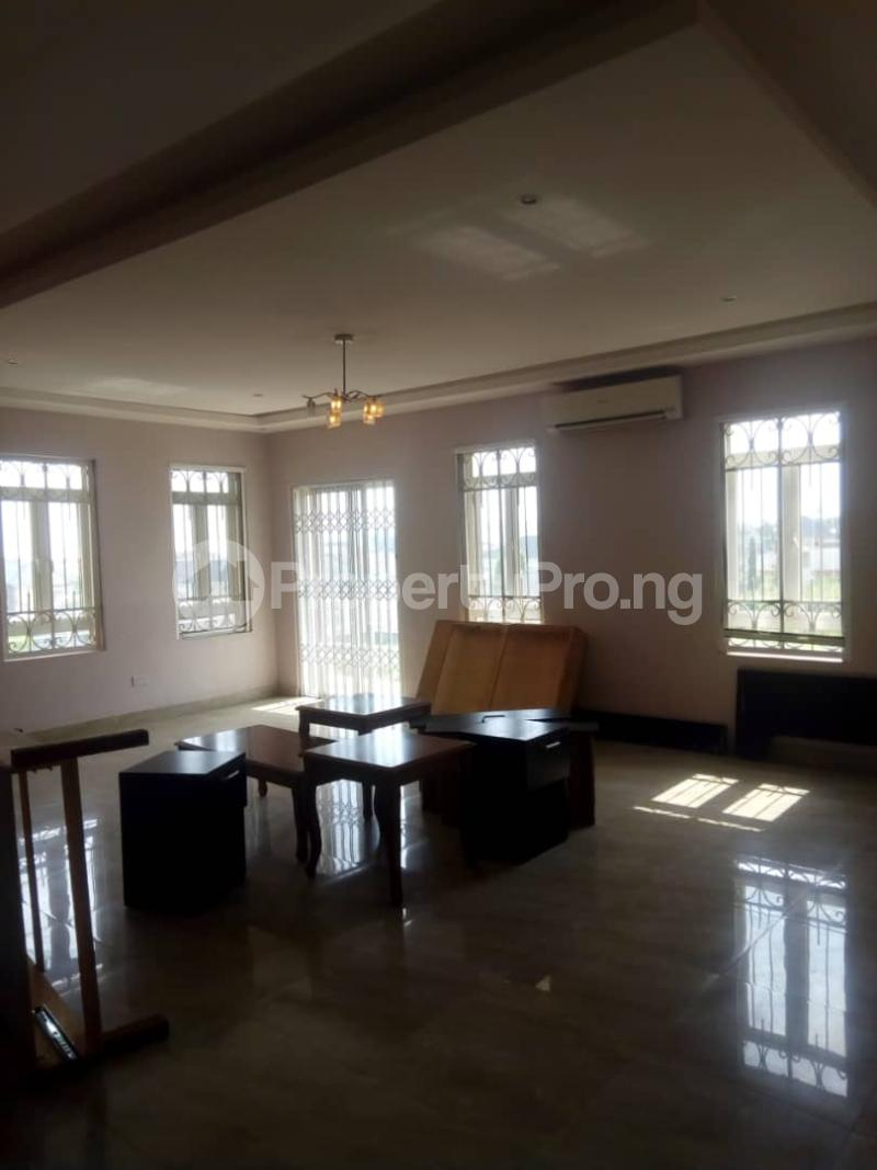 3 bedroom Flat / Apartment for rent Katampe Ext Abuja - 11