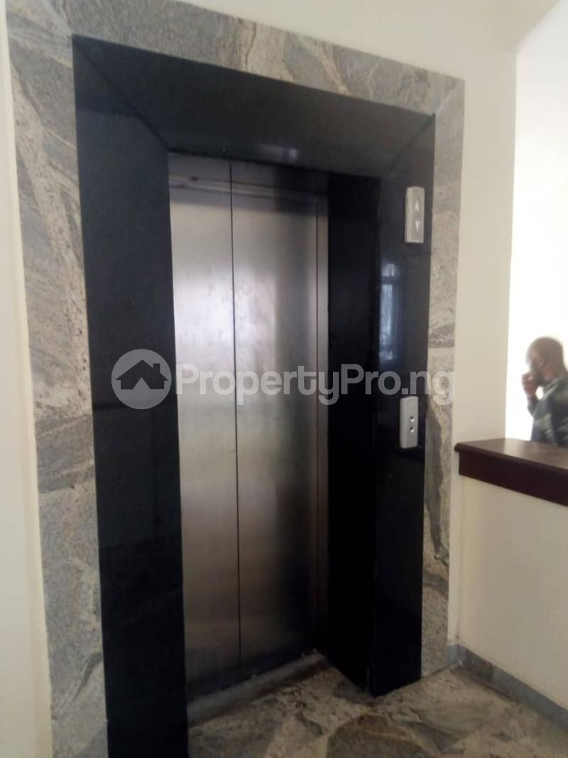 3 bedroom Flat / Apartment for rent Katampe Ext Abuja - 15