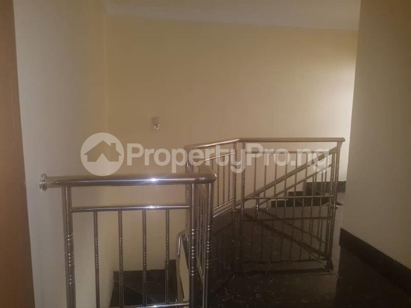 3 bedroom Terraced Duplex House for rent ... Ikeja GRA Ikeja Lagos - 7