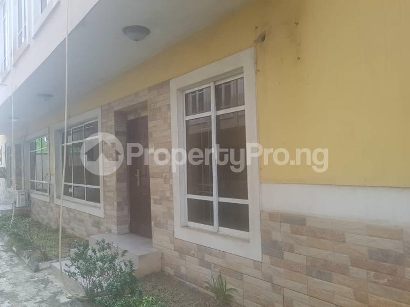 3 bedroom Terraced Duplex House for rent ... Ikeja GRA Ikeja Lagos - 1