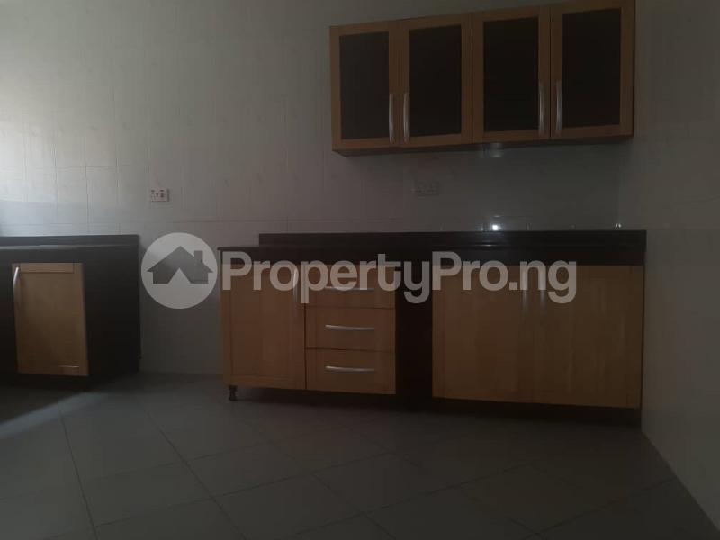 3 bedroom Terraced Duplex House for rent ... Ikeja GRA Ikeja Lagos - 4