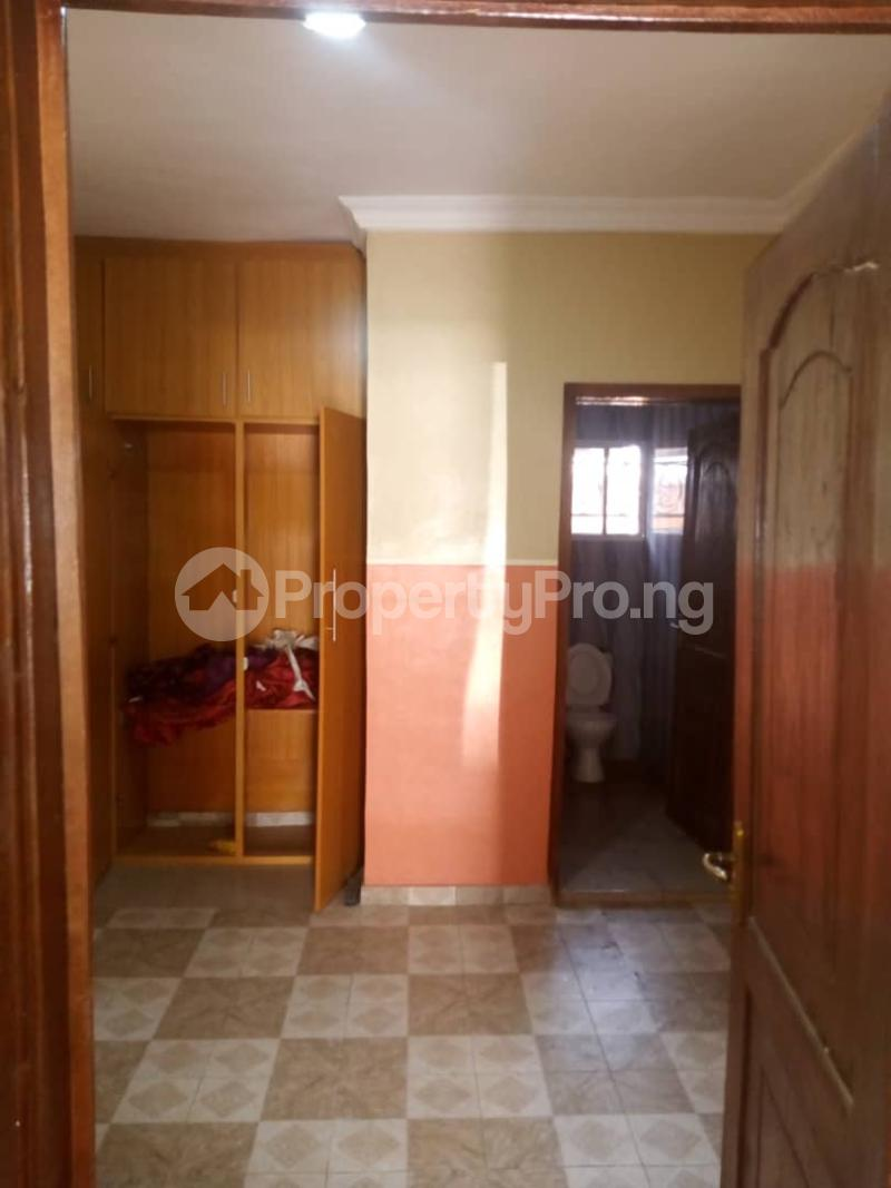 3 bedroom Flat / Apartment for rent elebu yidi oluyole Akala Express Ibadan Oyo - 3