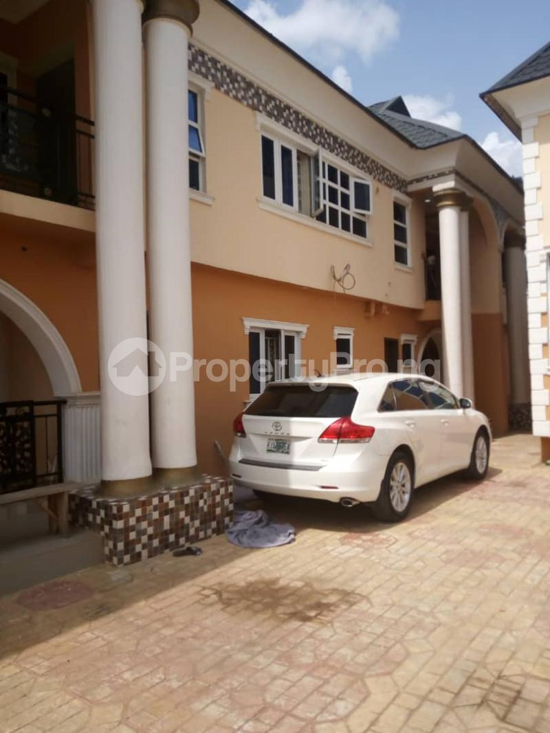 3 bedroom Flat / Apartment for rent elebu yidi oluyole Akala Express Ibadan Oyo - 0