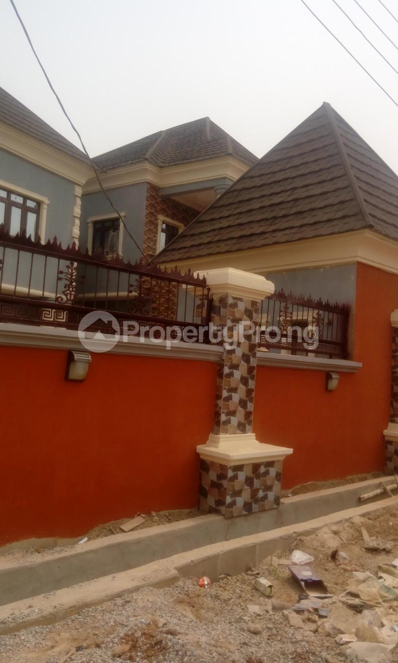 3 bedroom Detached Duplex House for rent heritage estate Oluyole Estate Ibadan Oyo - 8