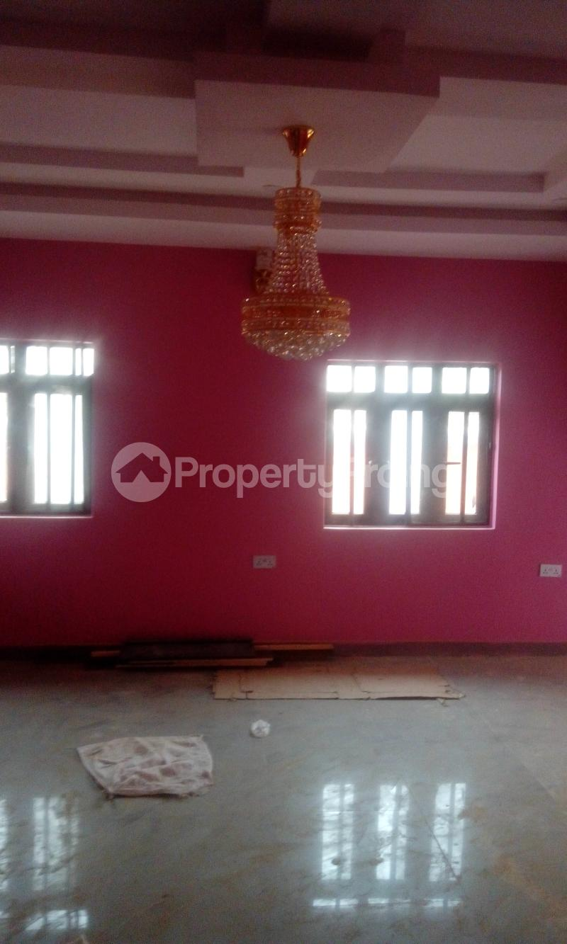 3 bedroom Detached Duplex House for rent heritage estate Oluyole Estate Ibadan Oyo - 1