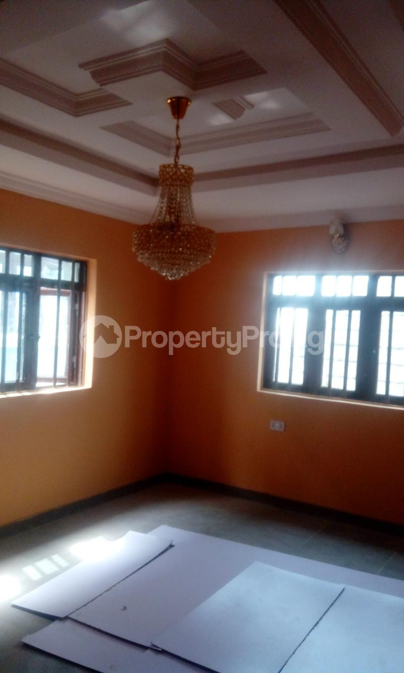 3 bedroom Detached Duplex House for rent heritage estate Oluyole Estate Ibadan Oyo - 2