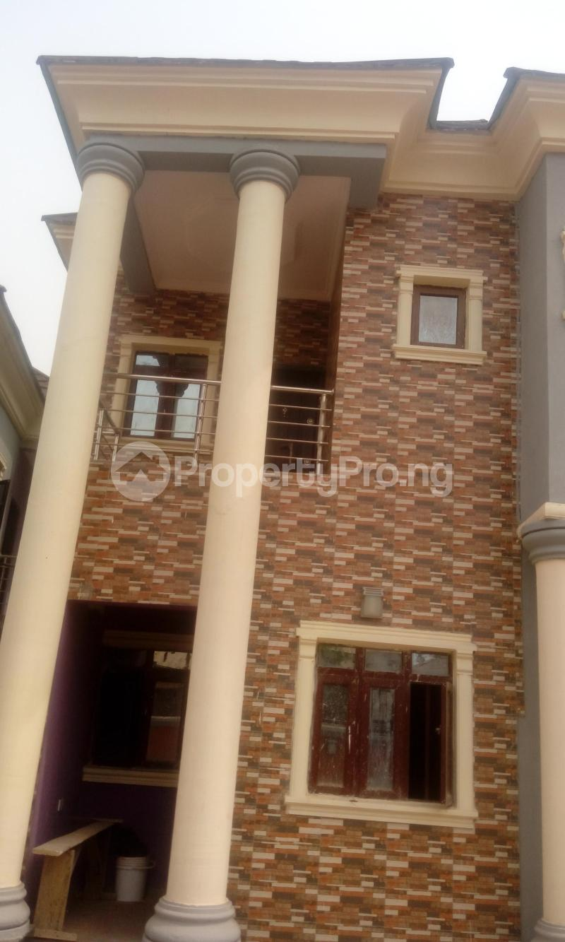 3 bedroom Detached Duplex House for rent heritage estate Oluyole Estate Ibadan Oyo - 7