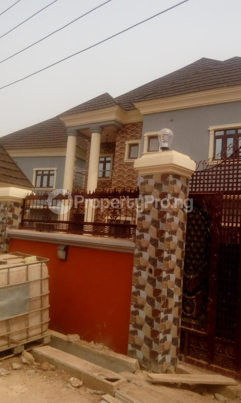 3 bedroom Detached Duplex House for rent heritage estate Oluyole Estate Ibadan Oyo - 0
