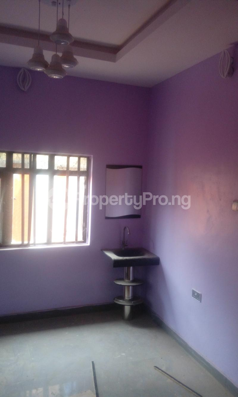 3 bedroom Detached Duplex House for rent heritage estate Oluyole Estate Ibadan Oyo - 5