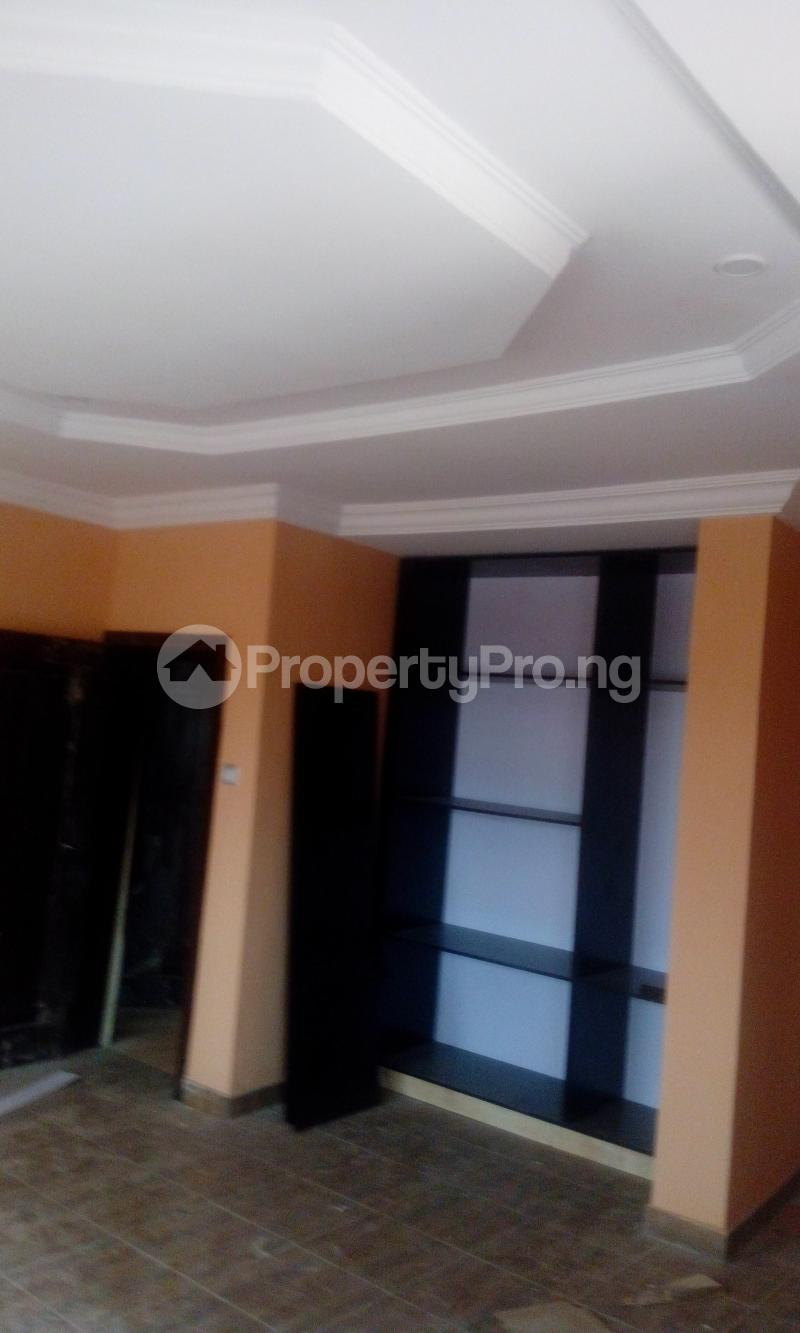3 bedroom Detached Duplex House for rent heritage estate Oluyole Estate Ibadan Oyo - 3