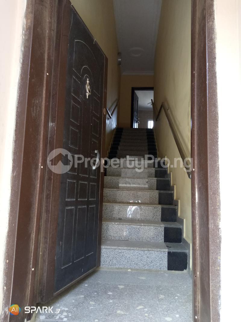 3 bedroom Blocks of Flats House for rent Jakande  Jakande Lekki Lagos - 3