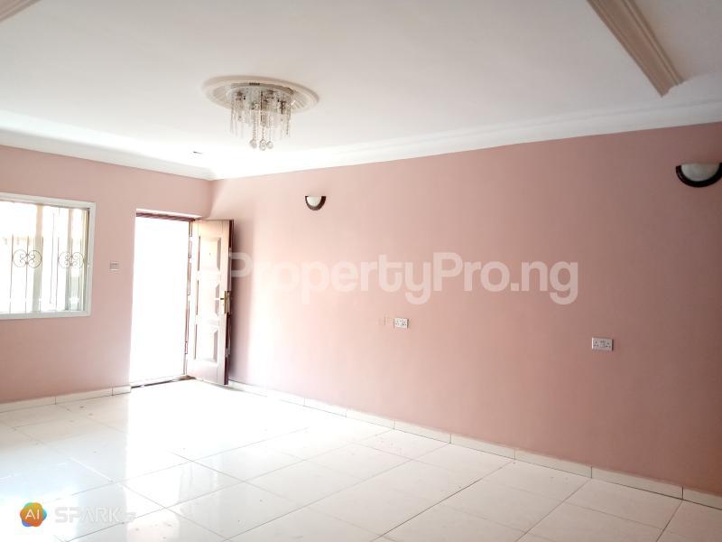 3 bedroom Blocks of Flats House for rent Jakande  Jakande Lekki Lagos - 1