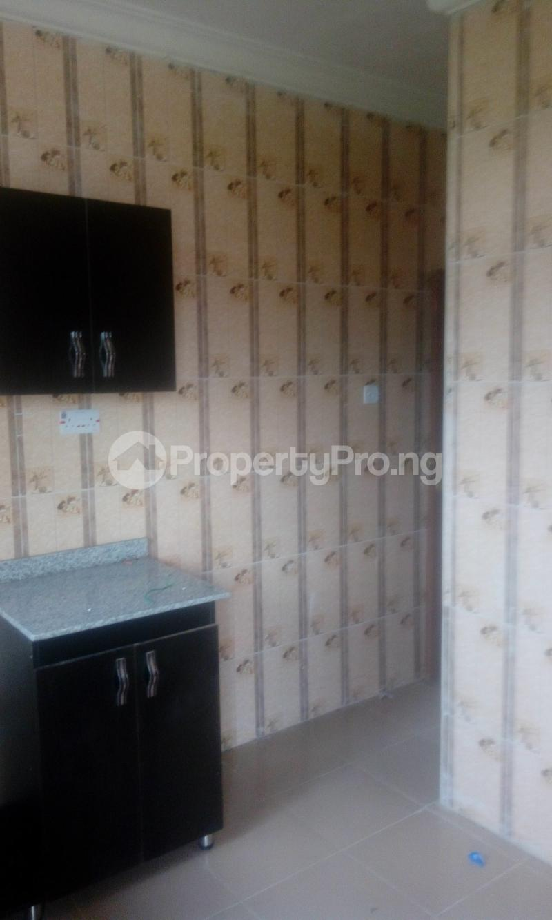 3 bedroom Flat / Apartment for rent ireakari estate Akala Express Ibadan Oyo - 6