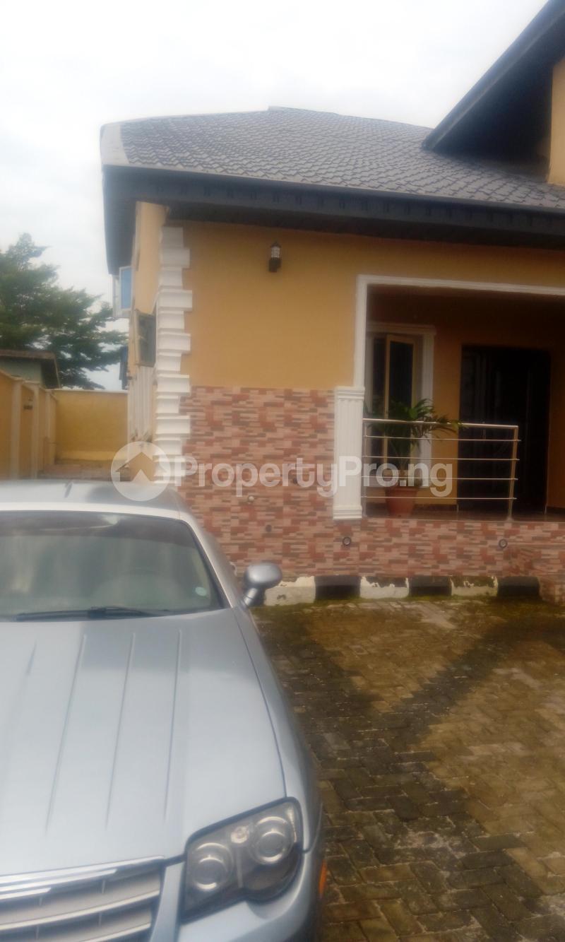 3 bedroom Flat / Apartment for rent close to sharpconer oluyole estate Oluyole Estate Ibadan Oyo - 0