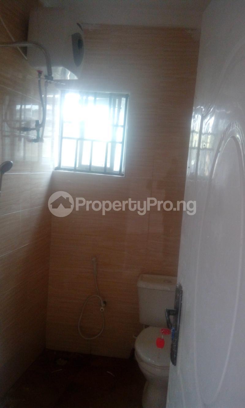 3 bedroom Flat / Apartment for rent close to sharpconer oluyole estate Oluyole Estate Ibadan Oyo - 3