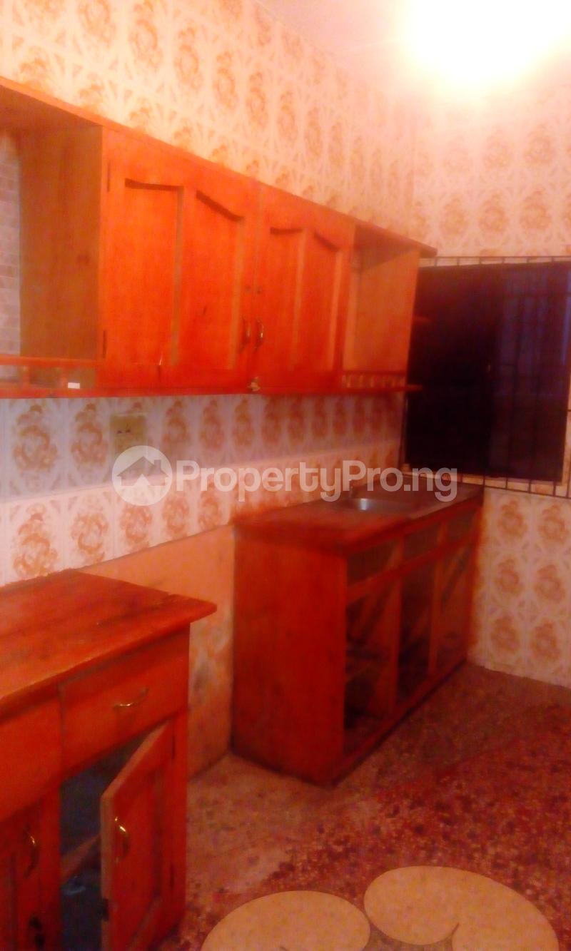 3 bedroom Flat / Apartment for rent close to sharpconer oluyole estate Oluyole Estate Ibadan Oyo - 2