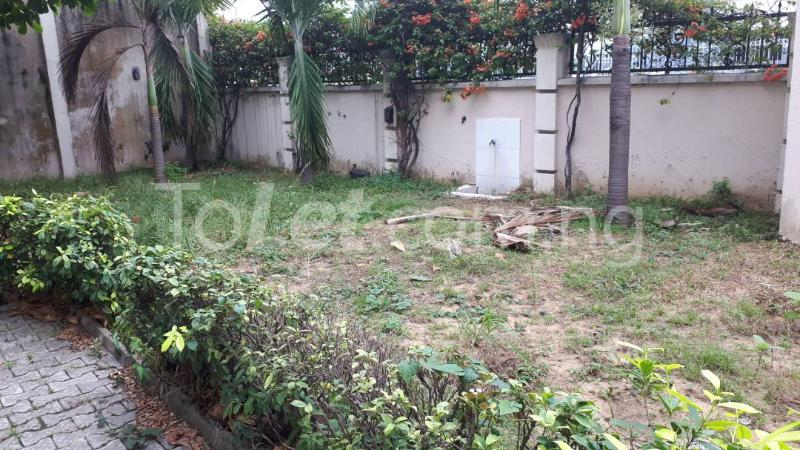 4 bedroom House for rent - Lekki Phase 1 Lekki Lagos - 17