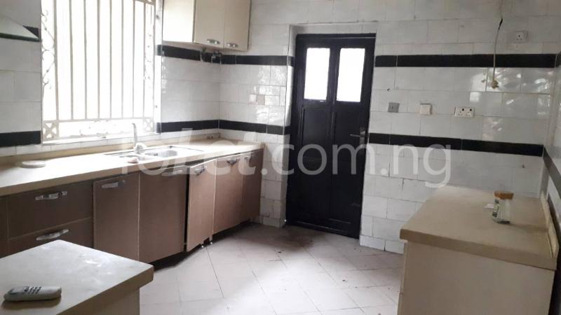 4 bedroom House for rent - Lekki Phase 1 Lekki Lagos - 2
