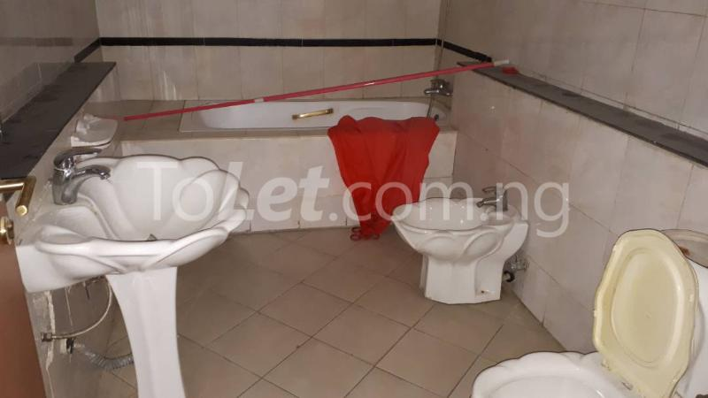 4 bedroom House for rent - Lekki Phase 1 Lekki Lagos - 16