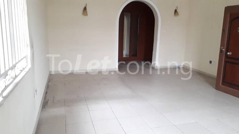 4 bedroom House for rent - Lekki Phase 1 Lekki Lagos - 5