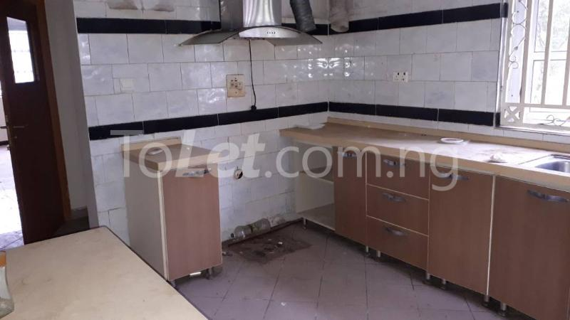 4 bedroom House for rent - Lekki Phase 1 Lekki Lagos - 3
