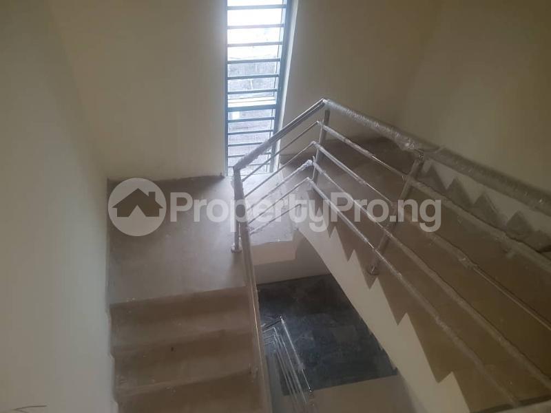 4 bedroom Detached Duplex House for sale ... Ketu Lagos - 6