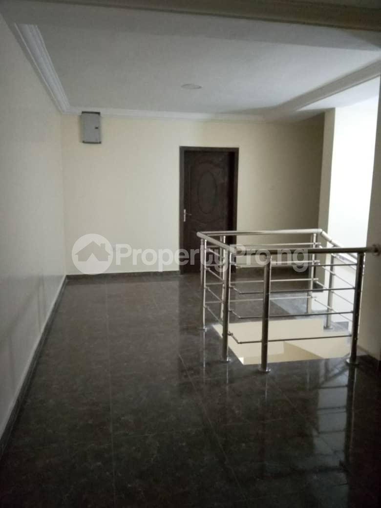 4 bedroom Detached Duplex House for rent Ilasan  Ilasan Lekki Lagos - 4