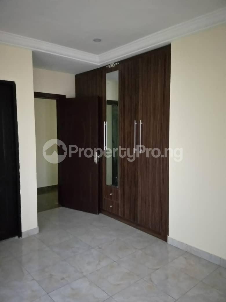 4 bedroom Detached Duplex House for rent Ilasan  Ilasan Lekki Lagos - 1