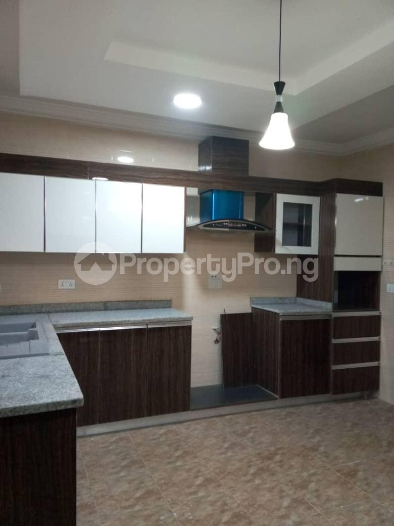 4 bedroom Detached Duplex House for rent Ilasan  Ilasan Lekki Lagos - 5