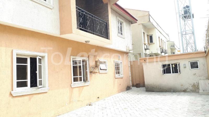 4 bedroom House for rent - Lekki Lagos - 1