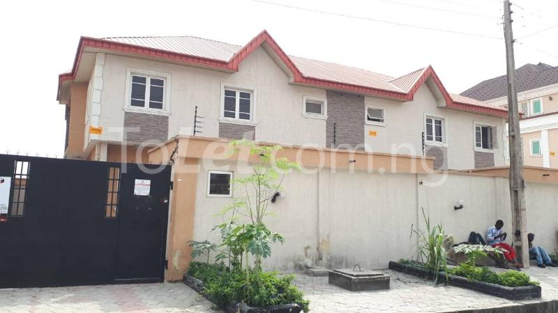 4 bedroom House for rent - Lekki Lagos - 0