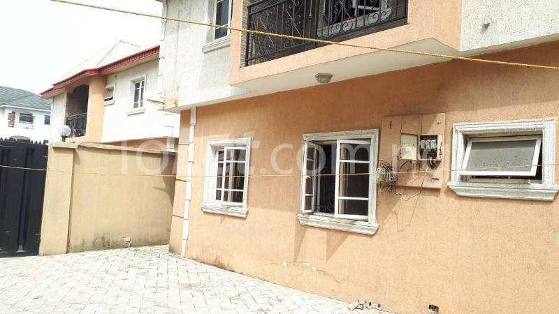 4 bedroom House for rent - Lekki Lagos - 2