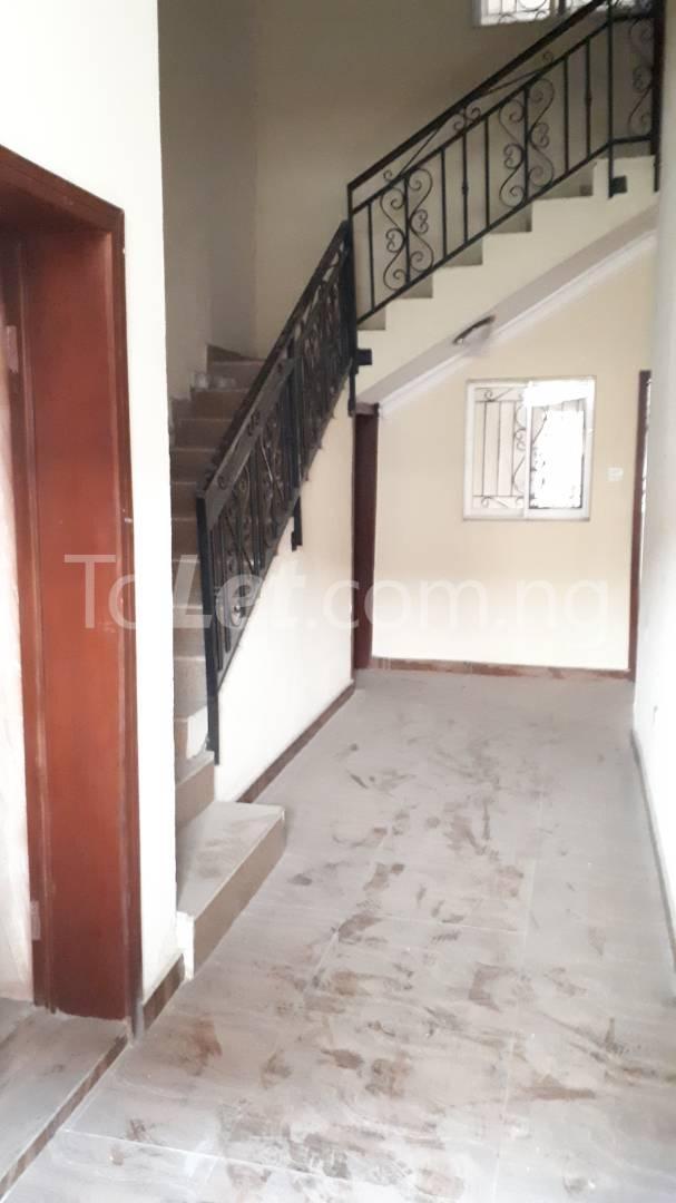 4 bedroom House for rent - Lekki Lagos - 4