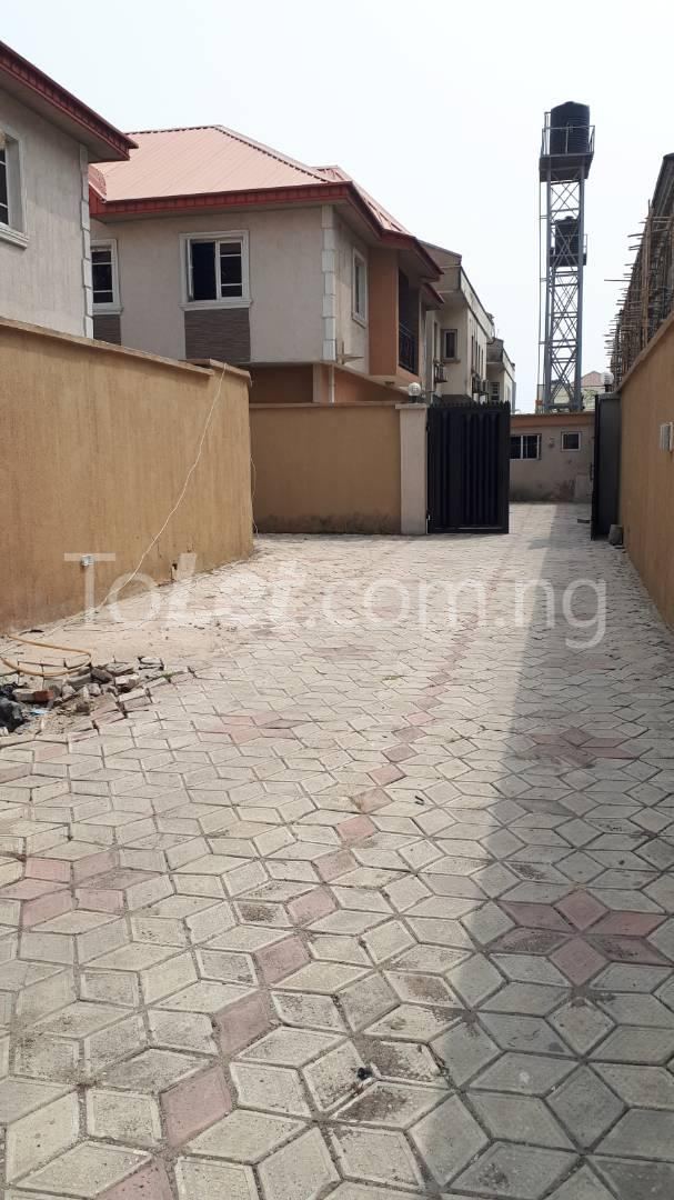 4 bedroom House for rent - Lekki Lagos - 18