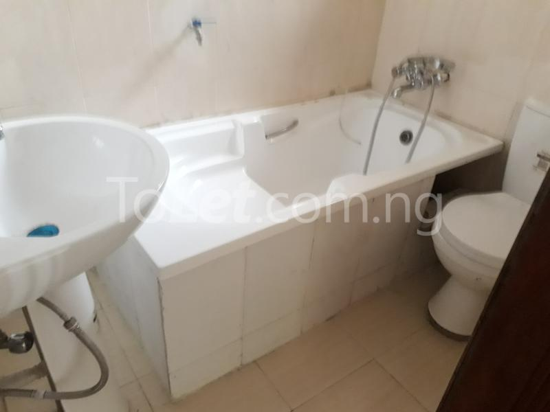 4 bedroom House for rent - Lekki Phase 1 Lekki Lagos - 10