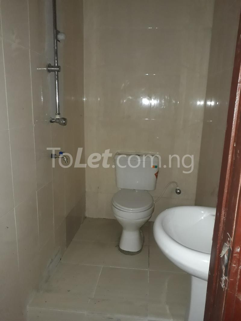 4 bedroom House for rent - Lekki Phase 1 Lekki Lagos - 11