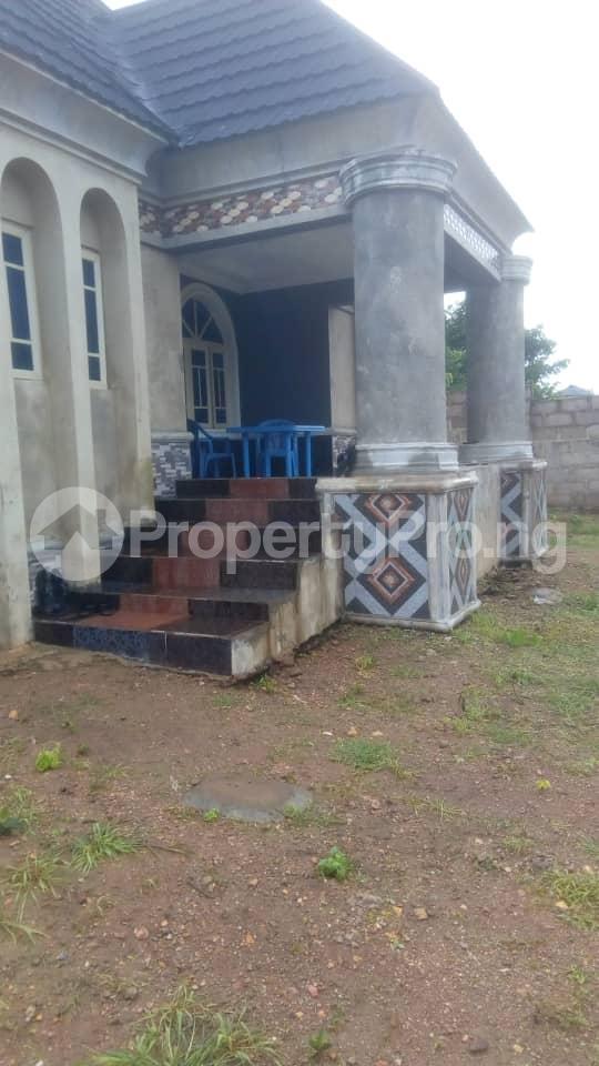 4 bedroom Detached Bungalow House for sale Ologuneru  Eleyele Ibadan Oyo - 0