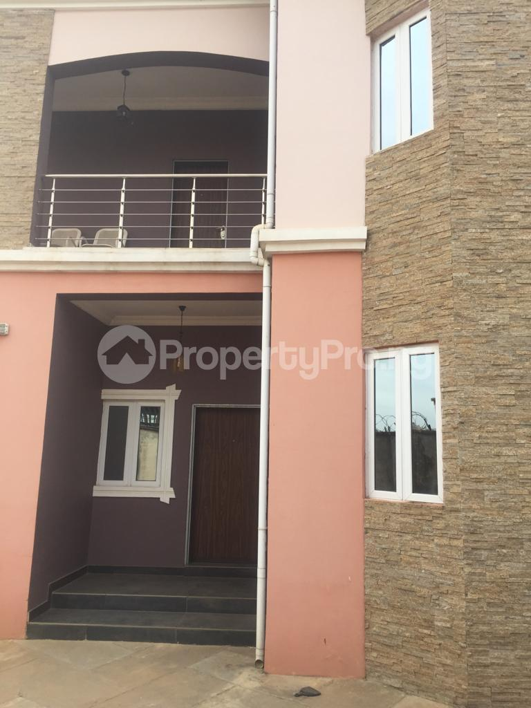 4 bedroom Detached Duplex House for rent orage gate oluyole Oluyole Estate Ibadan Oyo - 0