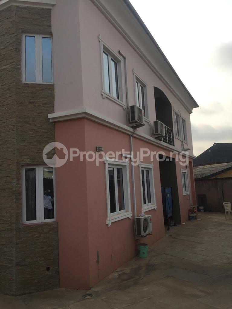4 bedroom Detached Duplex House for rent orage gate oluyole Oluyole Estate Ibadan Oyo - 2